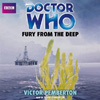 AUDIOGO DOCTOR WHO FURY FROM THE DEEP