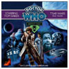 AUDIOGO DOCTOR WHO SERPENTS QUEST TSAR WARS cover
