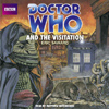 DOCTOR WHO - THE VISITATION COVER AUDIOGO (2012)