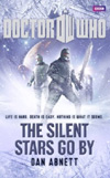 BBC BOOKS Dan Abnett THE SILENT STARS GO BY
