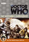 DOCTOR WHO - THE SONTARAN EXPERIMENT - DVD