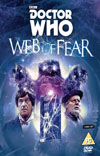 DOCTOR WHO THE WEB OF FEAR DVD