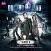 SILVA SCREEN DOCTOR WHO SERIES 6 MUSIC COVER MURRAY GOLD