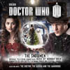 SILVA SCREEN DOCTOR WHO OST THE SNOWMEN / THE WIDOW cover