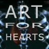 ART FOR HEARTS DOCTOR WHO ARTISTS