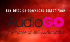 BUY DISCS OR DOWNLOAD DIRECT FROM AUDIOGO