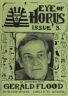 Gerald Flood - interviewed in EYE OF HORUS (EOH) Issue 3