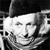 DOCTOR WHO - WILLIAM HARTNELL is the Doctor