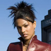 FREEMA AGYEMAN is MARTHA JONES