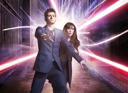 Eye Of Horus Doctor Who Series 4 Episode 11 Turn Left