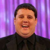PETER KAY in DOCTOR WHO