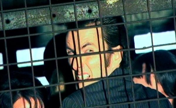 Les chroniques du Docteur- Ze return back (Doctor Who inside) Tennant-idiots-lantern-doctor-cage