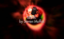 DOCTOR WHO - SERIES 3 - BLINK - STEVEN MOFFAT