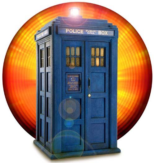 Eye Of Horus Doctor Who Archived News December 2006